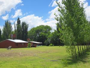 Cabaña La Tranquera, Лоджи  Сан-Рафаэль - big - 21