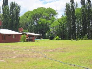 Cabaña La Tranquera, Lodge  San Rafael - big - 20