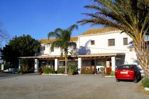Hotel Mas Prades
