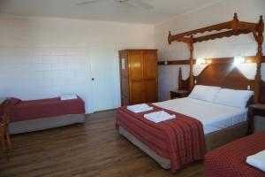 Yongala Lodge by The Strand, Apartmanhotelek  Townsville - big - 25