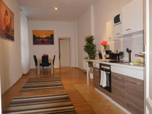 Fidelis Apartments 24 - Lichtenberg