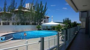 Apartamento Das Corticeiras 103, Apartmány  Florianópolis - big - 1