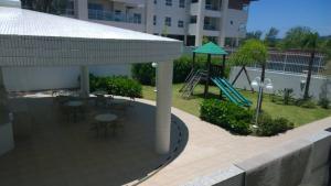 Apartamento Das Corticeiras 103, Apartmány  Florianópolis - big - 10
