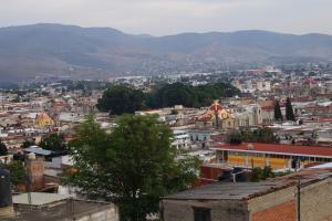 Casa sicarú, Apartmány  Oaxaca City - big - 31