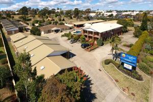 Comfort Inn Glenfield, Hotel  Toowoomba - big - 23