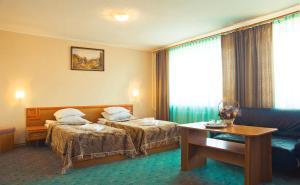 Hotel Halychyna, Hotely  Ternopil - big - 35