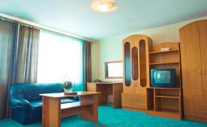 Hotel Halychyna, Hotel  Ternopil' - big - 36