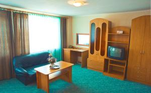 Hotel Halychyna, Hotel  Ternopil' - big - 37