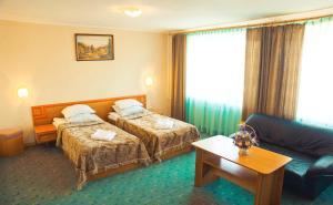Hotel Halychyna, Hotel  Ternopil' - big - 34