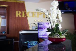 Hotel Gloria Palac, Hotely  Košice - big - 44