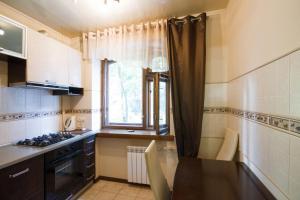 Poltavskiy Apartment