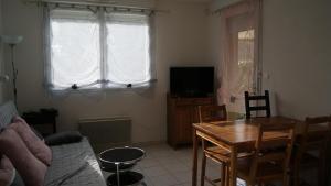 Lou Flaujac, Apartments  Espalion - big - 14