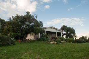 Casa Rural La Zarzamora, Загородные дома  Вьер де ла Фронтера - big - 32