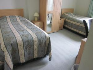 Barton Villa, Penziony  Dukinfield - big - 9