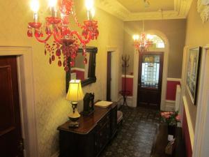 Barton Villa, Penziony  Dukinfield - big - 14