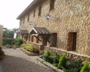 Hostal Restaurante Sierra De La Martina