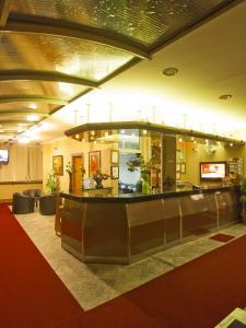 Anka Business Park, Szállodák  Isztambul - big - 48