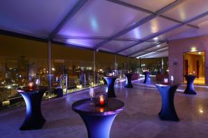 Hilton Lima Miraflores (17 of 117)