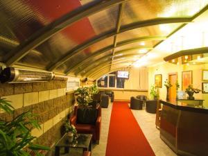Anka Business Park, Hotels  Istanbul - big - 42