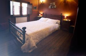 Al Vecchio Fontanile B&B, Bed & Breakfast  Ladispoli - big - 18
