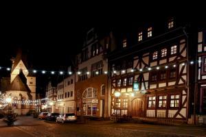 Hotel im Hochzeitshaus, Szállodák  Schotten - big - 15