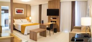 Promenade Rio Stay, Hotely  Rio de Janeiro - big - 2