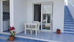 Mediterraneo Apartments, Apartmanhotelek  Arhángelosz - big - 29