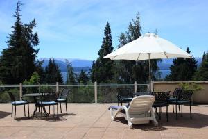 Villa Huinid Hotel Bustillo, Hotely  San Carlos de Bariloche - big - 30