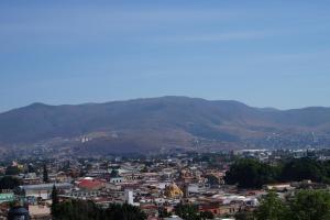 Casa sicarú, Apartmány  Oaxaca City - big - 37