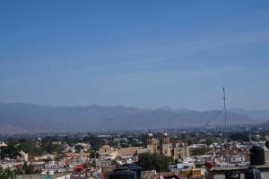 Casa sicarú, Apartmány  Oaxaca City - big - 39