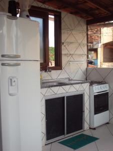 Pousada Girassol, Guest houses  Morro de São Paulo - big - 33