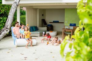 Holiday Inn Resort Kandooma Maldives, Resort  Guraidhoo - big - 9