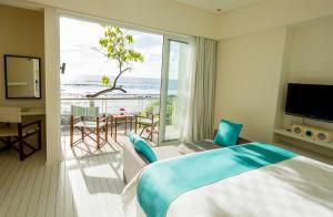 Holiday Inn Resort Kandooma Maldives, Resort  Guraidhoo - big - 18