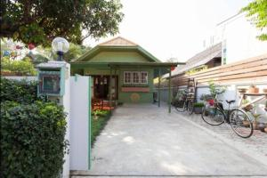 Good Mood House, Case vacanze  Chiang Mai - big - 19