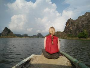 Nguyen Family Homestay, Bed & Breakfast  Ninh Binh - big - 39