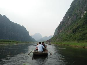 Nguyen Family Homestay, Bed & Breakfast  Ninh Binh - big - 37