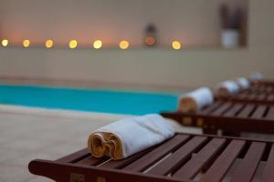 Blue Waves Resort, Hotels  Malinska - big - 36