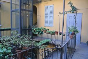 Studio Errepi Cordusio, Apartmány  Milán - big - 24
