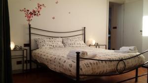 Silvia, Apartments  Sarzana - big - 22