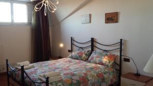 Silvia, Apartments  Sarzana - big - 24