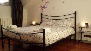 Silvia, Apartments  Sarzana - big - 25