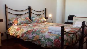 Silvia, Apartments  Sarzana - big - 26