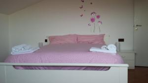 Silvia, Apartments  Sarzana - big - 28