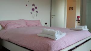 Silvia, Apartments  Sarzana - big - 29