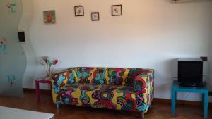 Silvia, Apartments  Sarzana - big - 32