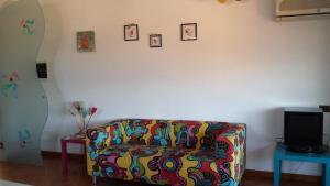 Silvia, Apartments  Sarzana - big - 34