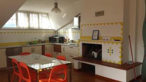 Silvia, Apartments  Sarzana - big - 38