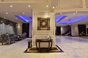 Blue Night Hotel, Szállodák  Dzsidda - big - 40