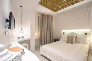 Thomais Studios, Apartmány  Naxos Chora - big - 208