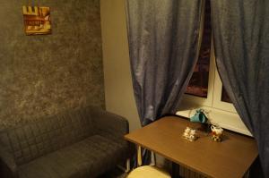 Apartment Academia, Apartmanok  Minszk - big - 21